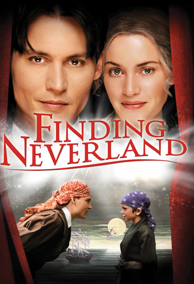 Finding Neverland at Orpheum Theater - Omaha