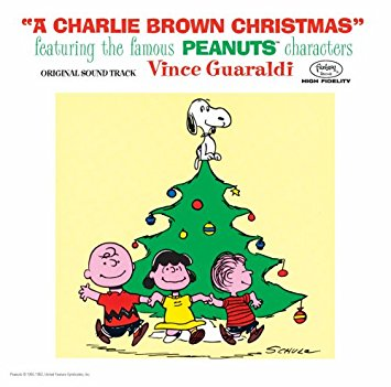 A Charlie Brown Christmas at Orpheum Theater - Omaha