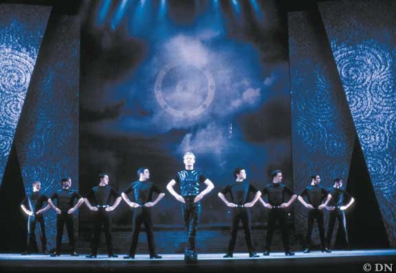Riverdance at Orpheum Theater - Omaha