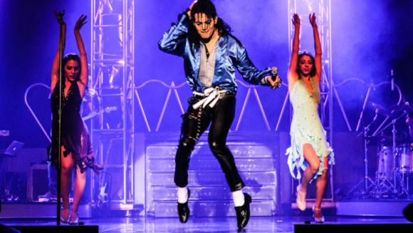 MJ Live at Orpheum Theater - Omaha