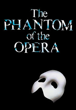 Phantom of the Opera at Orpheum Theater - Omaha