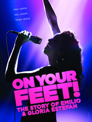 On Your Feet at Orpheum Theater - Omaha