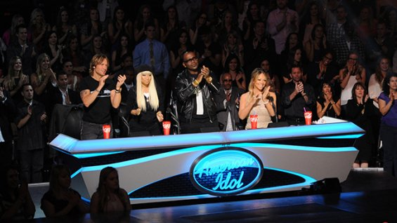 American Idol Live at Orpheum Theater - Omaha