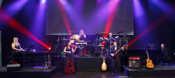 Mannheim Steamroller at Orpheum Theater - Omaha