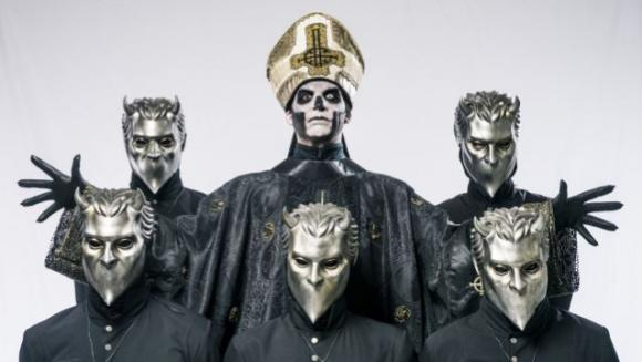 Ghost - The Band at Orpheum Theater - Omaha