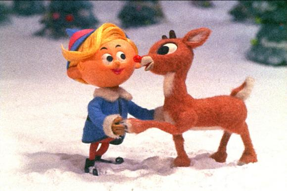 Rudolph The Red-Nosed Reindeer at Orpheum Theater - Omaha