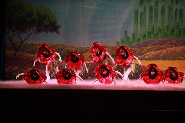 Wizard Of Oz - The Ballet at Orpheum Theater - Omaha