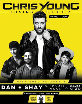 Dan and Shay at Orpheum Theater - Omaha