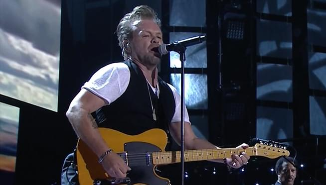 John Mellencamp at Orpheum Theater - Omaha