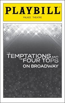 The Temptations & The Four Tops at Orpheum Theater - Omaha