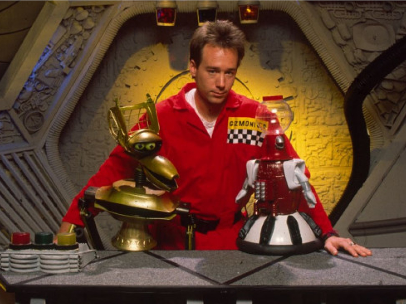 Mystery Science Theater 3000 at Orpheum Theater - Omaha
