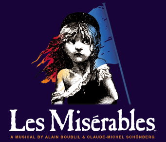 Les Miserables at Orpheum Theater - Omaha