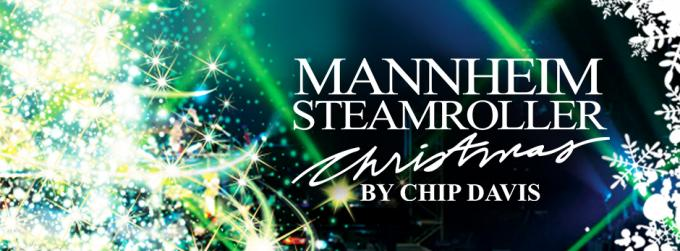 Mannheim Steamroller Christmas at Orpheum Theater - Omaha