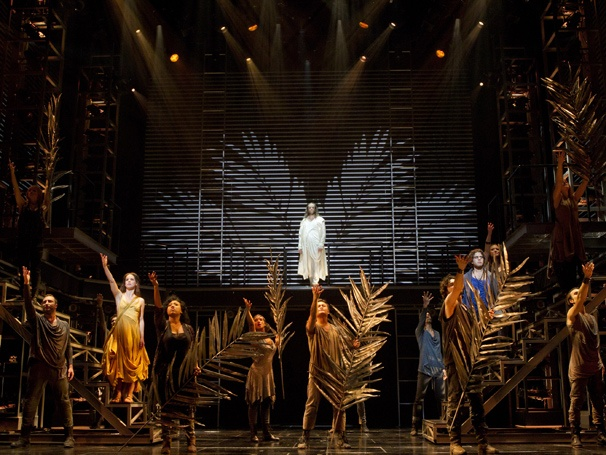 Jesus Christ Superstar at Orpheum Theater - Omaha