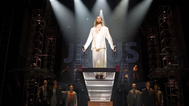 Jesus Christ Superstar at Orpheum Theater - Omaha