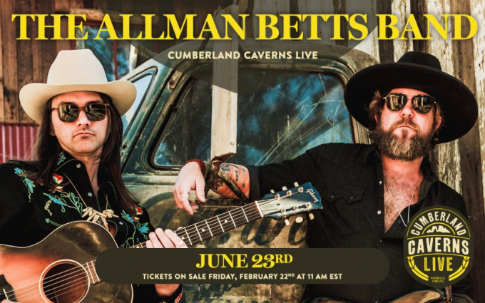 The Allman Betts Band at Orpheum Theater - Omaha